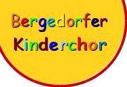 kinderchor